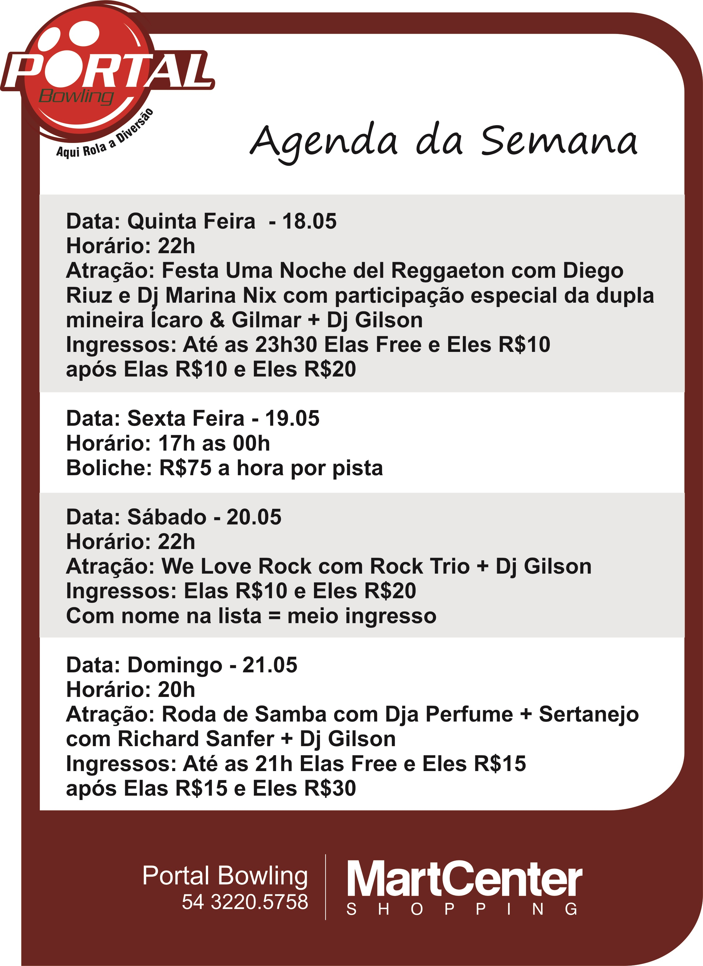 agenda-portal